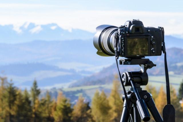 Din kameraekspert online