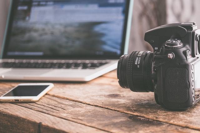 Guide til det bedste Nikon kamera